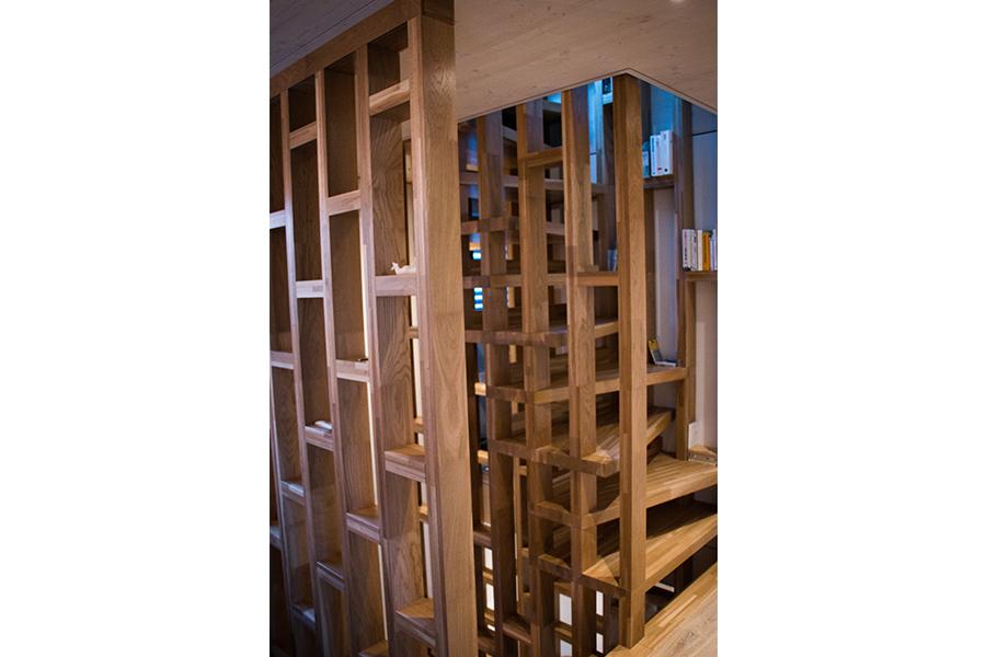 escalier-construction-exotique-architecte-geneve-versoix-baud-fruh
