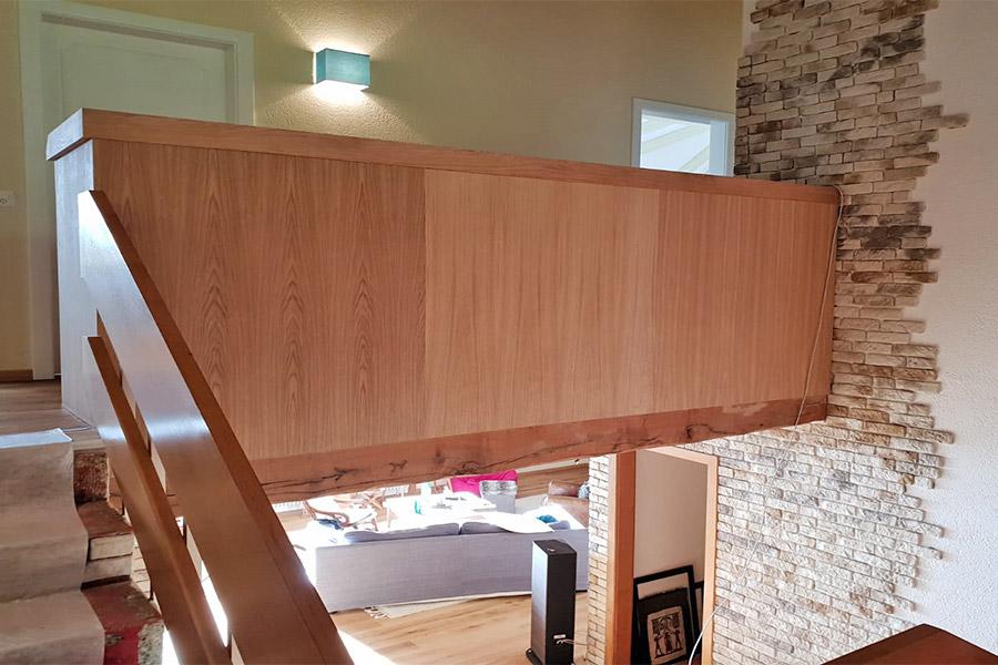 meuble construction exotique