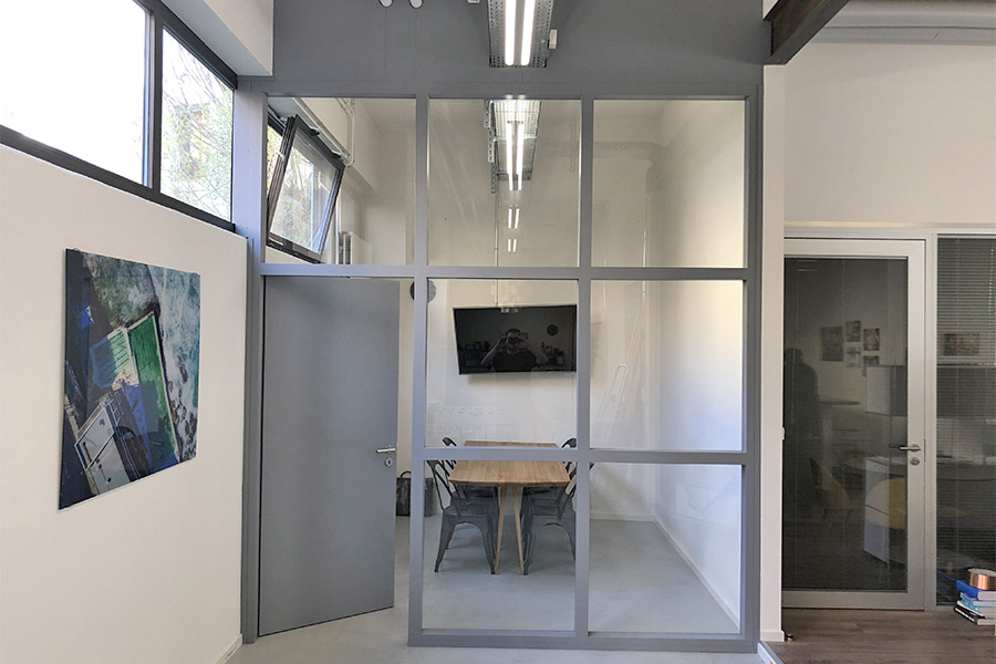 Office Buxum